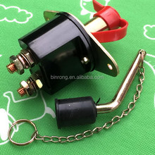 Heavy Duty Truck Isolation Battery Main Switch for VOLVO