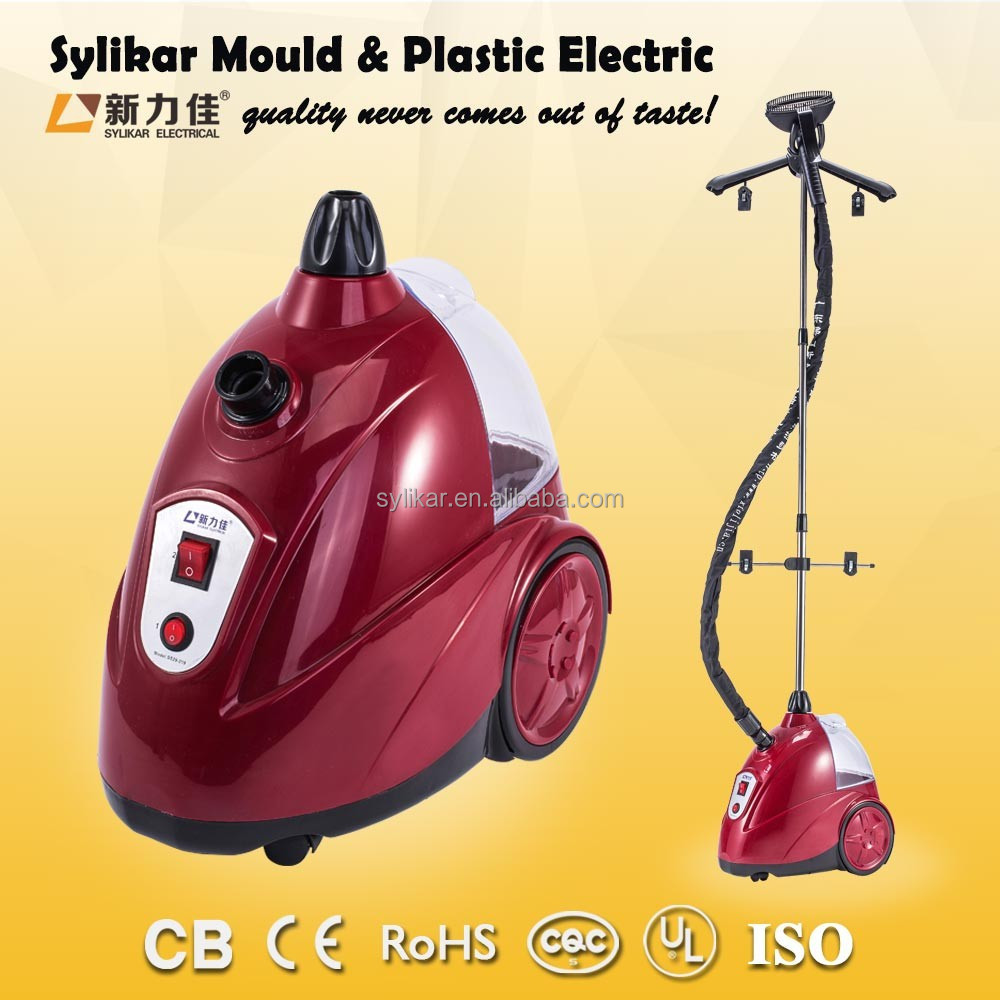 Electric Small Home Appliance SS29 Clothes Standing Iron