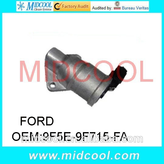 MC-IACV89 IDLE AIR CONTROL(STEPPER MOTOR) FOR OEM 9F5E-9F715-FA F65E-9F715-DA F65Z-9F715-FA F65Z-9F715-FB