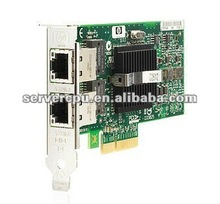 412648-B21 Network Card NC360T PCI-E Gigabit DUAL PORT NIC
