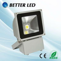 80W 100W 120W LED Flood Light IP65 High Power New Projector Lamp