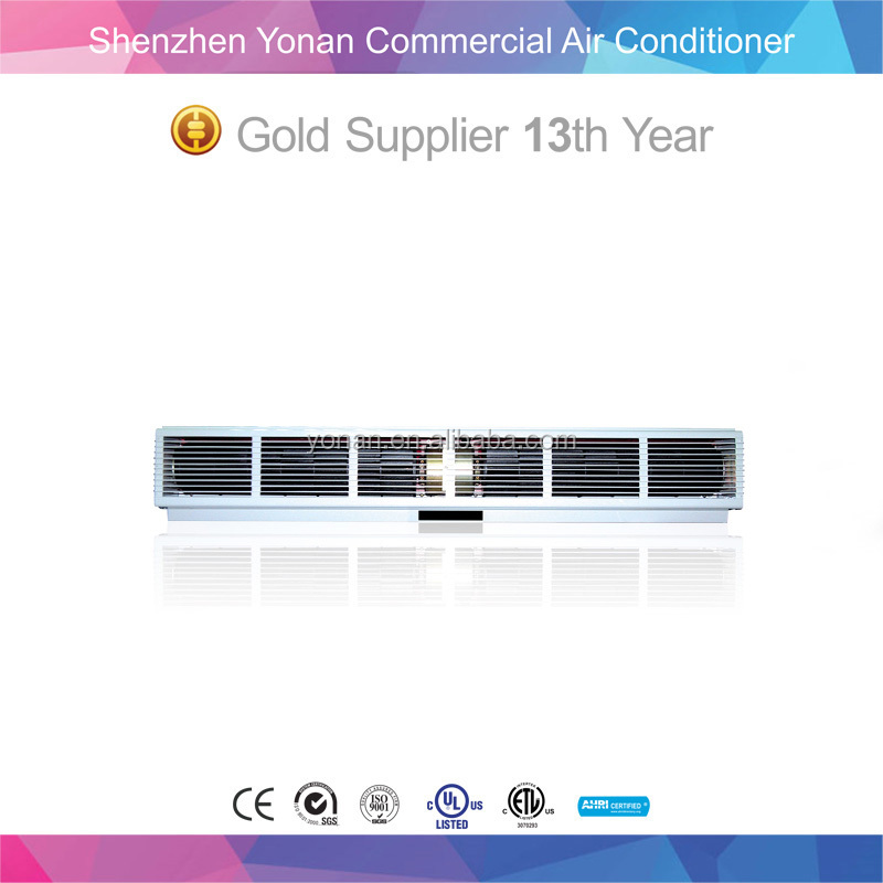 Cooling And Heating Air Curtain Single Phase 220V