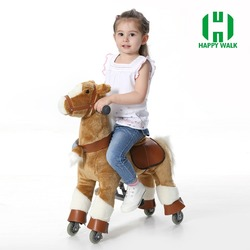 HI EN71 Hot sale toys stick horses for sale,mechanical horse for sale,good horses for sale