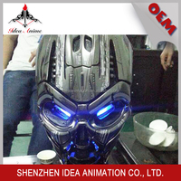High Quality Custom 3D Printing pvc figures