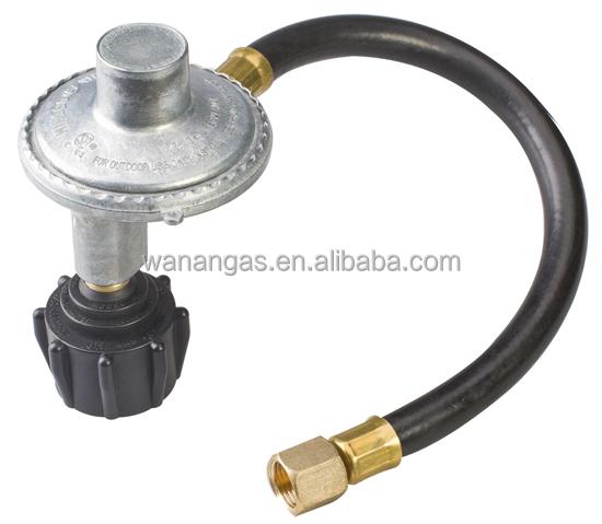 gas grill replacement lpg gas regulator w pvc hose stand qcc1 view lpg gas regulator wanan. Black Bedroom Furniture Sets. Home Design Ideas