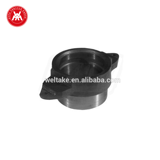 Agriculture Machinery Parts Clutch Components Thrust Bearing Carrier
