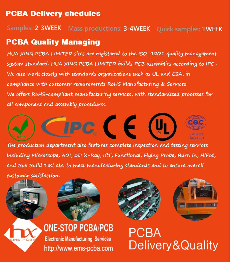 Mechanical Assembly Pcba : Smt pcba and pcb assembly ethernet android
