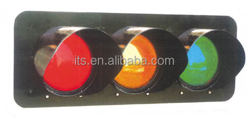 300mm traffic light with attractive design and best price for parking system