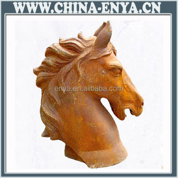 High quality factory price horse head