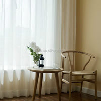 High quality unique curtain frill