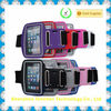 Alibaba express neoprene key pocket armband for iPhone 4