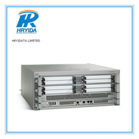 CISCO network routers ASR 1000 Series ASR1004