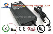 genuine laptop ac adapters for dell 19.5V 10.8A 210W PA-7E M6400 7.4*5.0mm