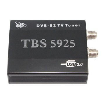 TBS5925 DVB-S2 Satellite USB TV Tuner BOX