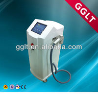 2014 new production for hair removal laser machine