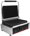 Cooking Equipment Single Head Electric Sandwich Griller with certification BN-811E