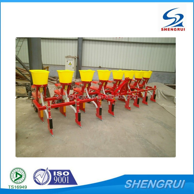 Agricultural machinery 2BMSQFY-4 corn precise seeder,corn seeder
