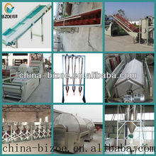 fully stainless steel and easy maintenance yucca powder extract production line