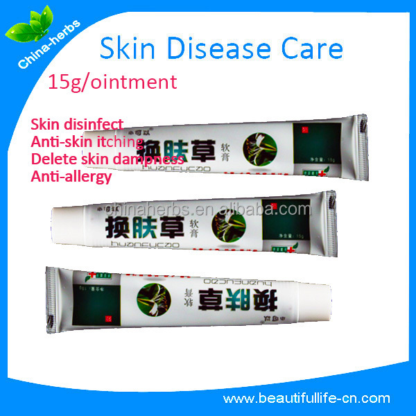 natural eczema cream, skin ointment for tinea. skin itching killer