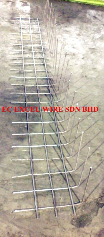 BRC Reinforcement Wire Mesh - cut to size
