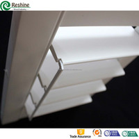 adjustable louver shutter