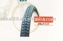 28X1 1/2 BICYCLE TIRES AND TUBES