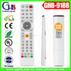 STB DVB TV Remote controller Learning Set Top Box remote control