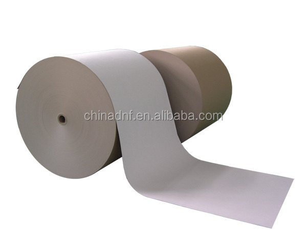 coated white top kraft paper