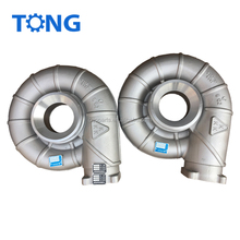 complete turbocharger 5MDY 52559706610 for MTU 12V331