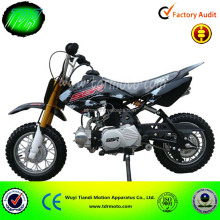 Brand new OEM CE approval cheap 70cc CRF dirt bike/pit bike/off road bike made in China