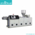 Automatic Sj Series PP PE Single Screw Extruder