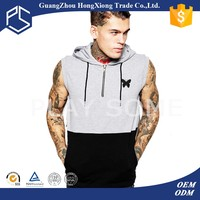 2016 top sellig embroidery men's hoody wholesale sweat suits
