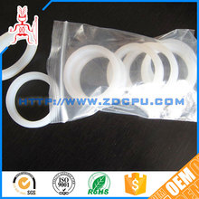 Hottest cheap round large plastic rings