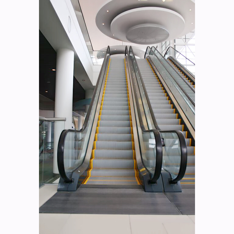China home moving walkway Escalator Manufacturer