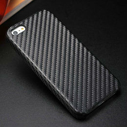 brush finish for iphone 5g5s tpu guard case