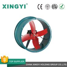 SFT30 Best price energy saving low noise engine cooling high speed mini exhaust axial fan 220v ac
