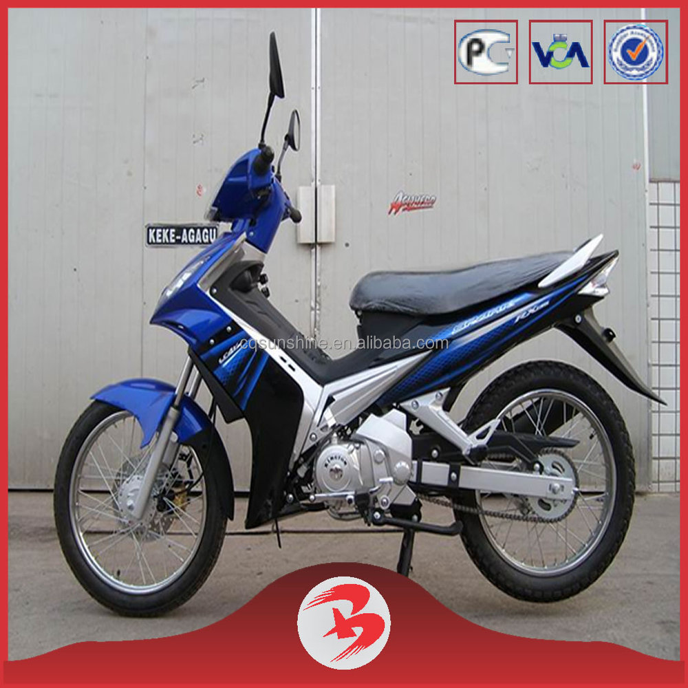 125CC Displacement and New Condition Motorcycle Best Selling Motorcycle SX125-14A