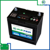 sealed lead acid battery batteries 12v 70ah for auto car