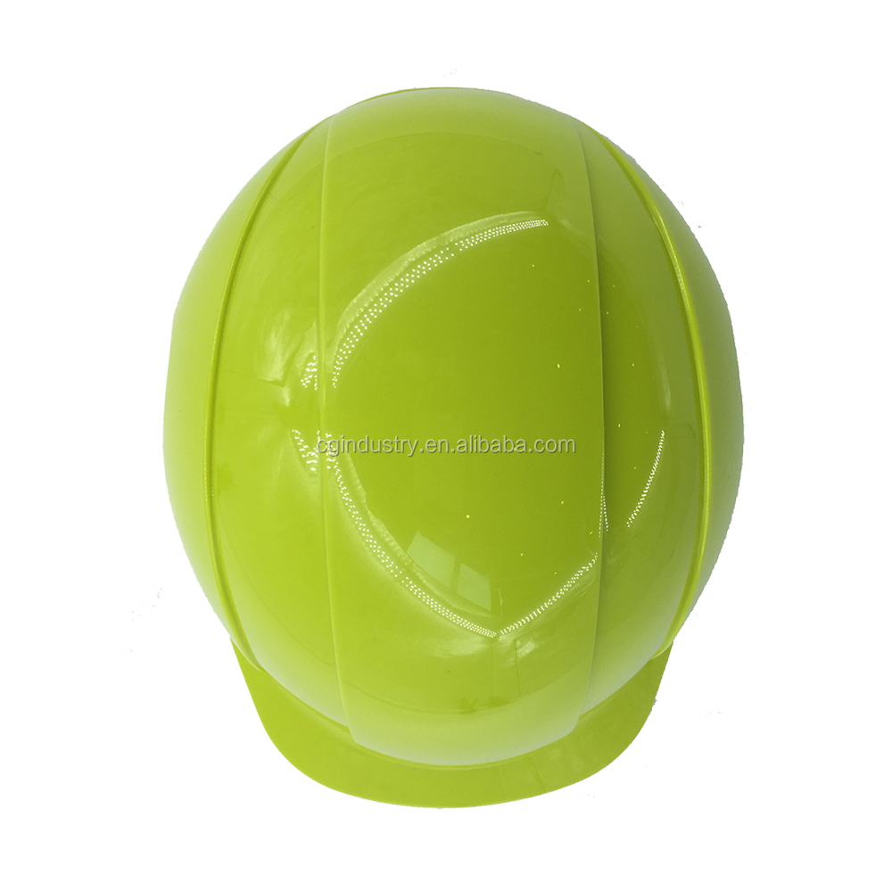 Hard Hat, Safety Helmet CE En397 PP Hard Hat, ANSI Z89 Safety Helmet CE EN397 PP Hard Hat