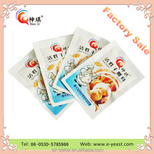 Dry Yeast Manufacturers high sugar low prices instant active dry yeast/high sugar yeast instant dry