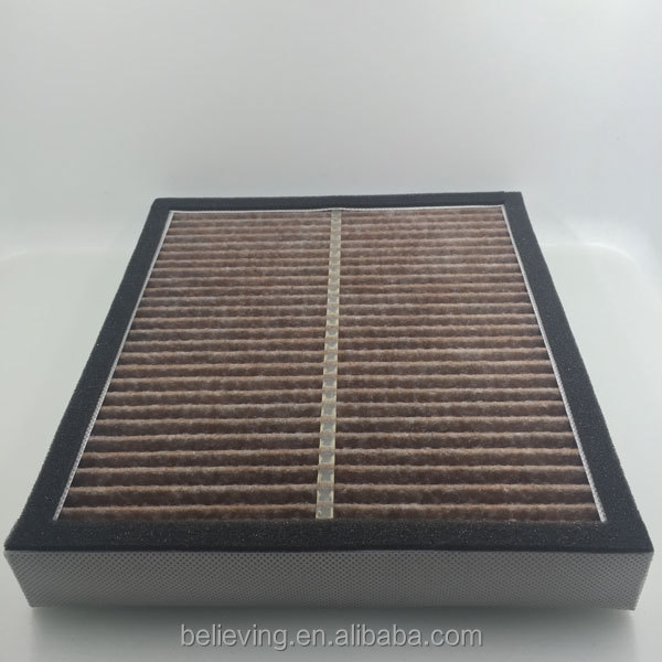 High Quality Auto Cabin Air Filter OEM 27277-1CA1A
