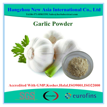 Pure Garlic Extract Powder Allicin 1% HPLC