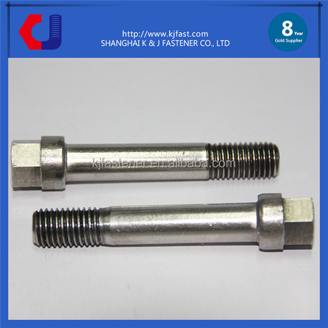 OEM High Technolgy Wholesale Male And Female Bolt