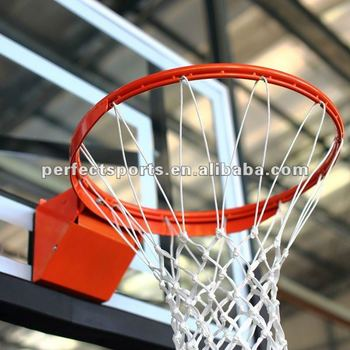 Standard Breakaway Rim - Competition Class Basketball Goal