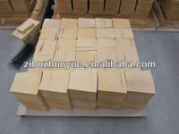 High alumina steel ladle fire bricks