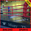 High quality commercial MMA octagon used boxing ring for sale