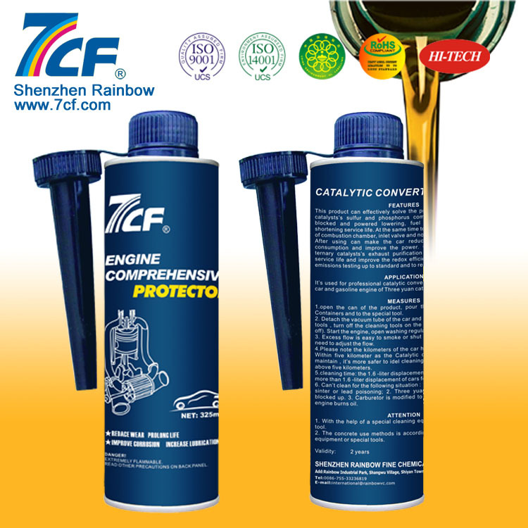 Car Care 7CF Fuel Injector Cleaner