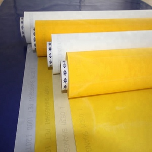 T-shirt Silk Screen Transfer Printing/Polyester Printing Mesh