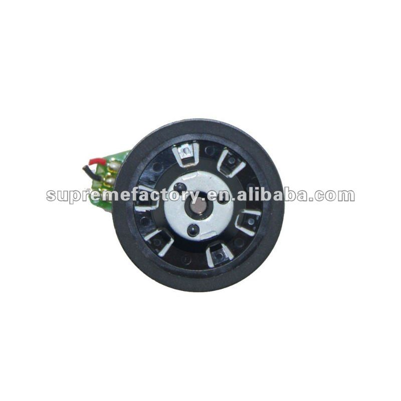For Xbox 360 Repair Parts Replacement BenQ DVD Drive Spindle Motor