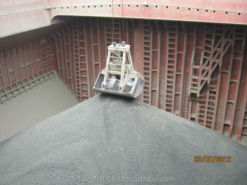 Clinker for Portland Cement